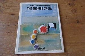 The Gnomes of Gnu: Umberto Eco; Eugenio