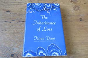 The Inheritance of Loss - SIGNED: Desai, Kiran