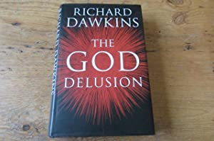 The God Delusion - SIGNED: Dawkins, Richard