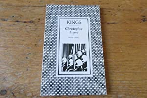 Kings: Account of Books 1 and 2: Logue, Christopher