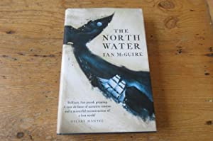The North Water: McGuire, Ian
