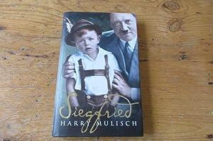 9780670912711 Siegfried A Black Idyll Abebooks Mulisch