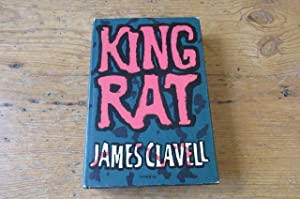 King Rat - SIGNED: Clavell, James