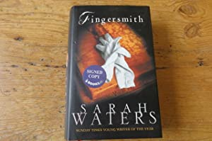 Fingersmith - SIGNED: Waters, Sarah