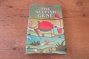 The Selfish Gene - SIGNED: Dawkins, Richard