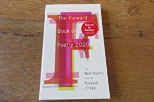 The Forward Book of Poetry 2020 -: Fiona Benson, Niall