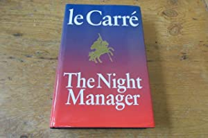 The Night Manager - SIGNED: le Carré, John