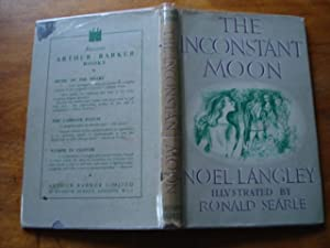 The Inconstant Moon: Langley, Noel and