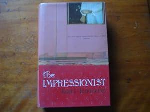The Impressionist - SIGNED: Kunzru, Hari