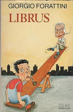 Librus.: FORATTINI GIORGIO.