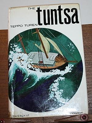 The Tuntsa: Turen, Teppo