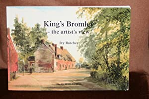 King's Bromley - the Artist's View: Ivy Butcher; Susan