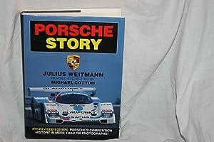 Porsche Story: Julius Weitmann