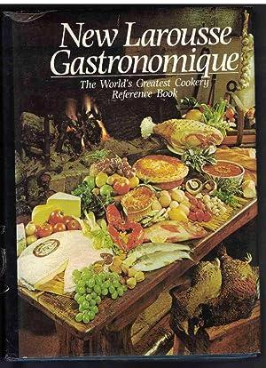 Larousse Gastronomique Seller Supplied Images Abebooks