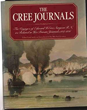 THE CREE JOURNALS The Voyages of Dr.: Levien, Michael
