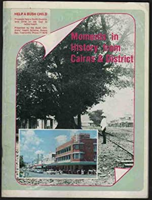 MOMENTS IN HISTORY FROM CAIRNS & DISTRICT: Favell, Wendy