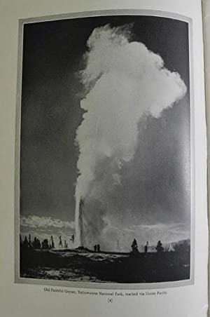 Geyserland Yellowstone National Park: C.J. Collins