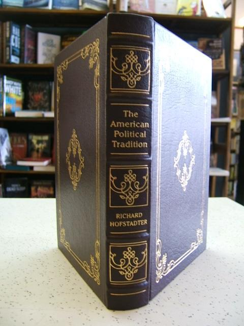the american political tradition Find all available study guides and summaries for the american political tradition and the men who made it by richard hofstadter if there is a sparknotes, shmoop, or cliff notes guide, we will have it listed here.