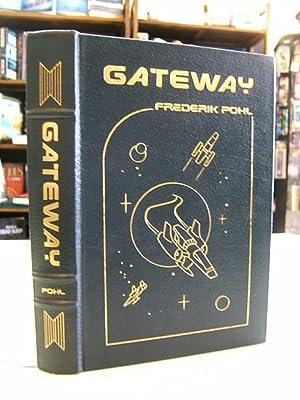 Gateway: Frederik Pohl