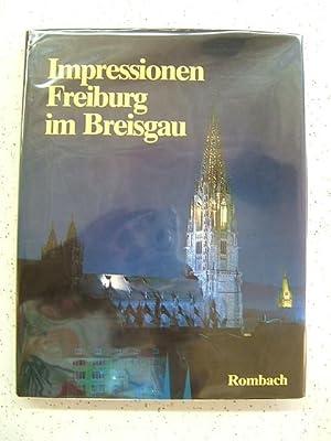 Impressionen Freiburg Im Breisgau: Hans Schneider