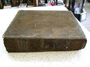 Brown's Bible: Rev John Brown