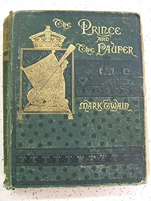 The Prince and the Pauper: A Tale for Young People of all Ages: Twain, Mark