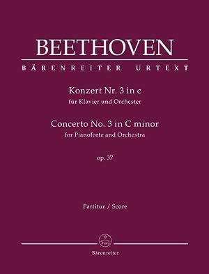 Konzert Nr. 3 In C Moll, Op.: Beethoven, Ludwig Van,