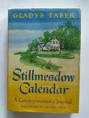 Stillmeadow Calendar: Gladys Taber
