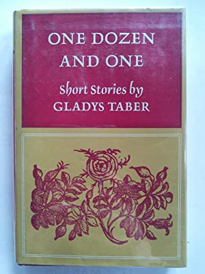 One Dozen and One: Gladys Taber