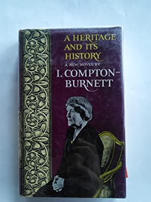 A Heritage and Its History: I. Compton-Burnett