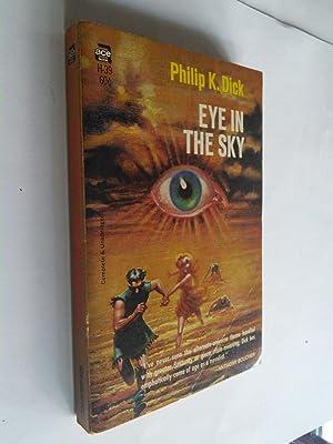 Eye In the Sky: Philip K. Dick