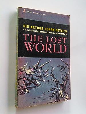 The Lost World: Sir Arthur Conan