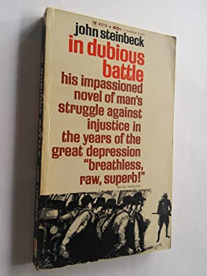 In Dubious Battle: John Steinbeck