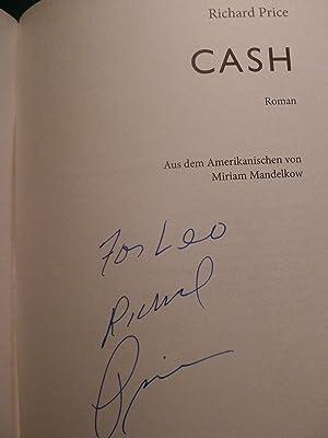 Cash, Roman, Aus dem Amerikanischen von Miriam Mandelkow,: Price, Richard: