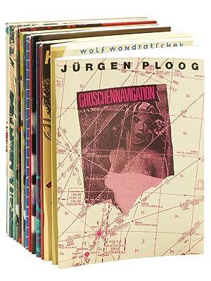 Heft 1-21 (Jürgen Ploog: Groschennavigation; Hans Herbst: Ein Sohn Ogums; Daniel Dubbe: ...