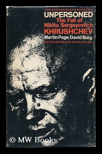 Nikita Khrushchev Quotes and Sayings
