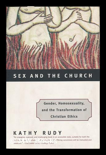 Homosexuality and christianity booksellers