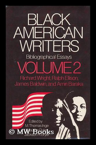 Computer Science Essays Black American Writers  Bibliographical Essays Vol  Richard Wright  Ralph Ellison Essays On The Yellow Wallpaper also The Newspaper Essay Black American Writers  Bibliographical Essays Vol  Richard  Essay On Health Care Reform
