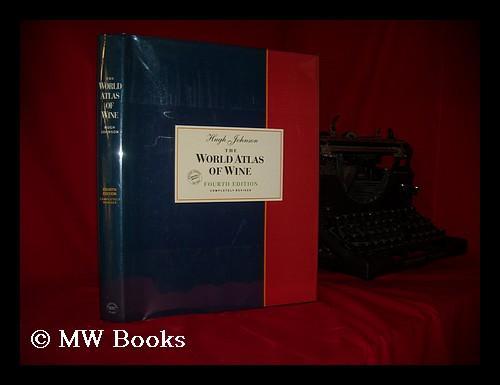 The world atlas of wine by Johnson, Hugh (1939-): London : Mitchell
