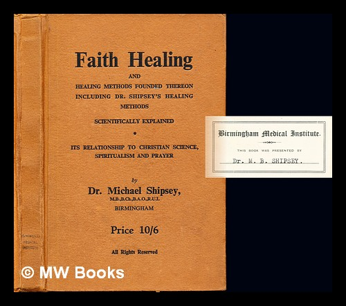 faith healing Faith healer definition: a person who cures sick people by using the power of prayer and belief meaning of faith healer in the english dictionary.