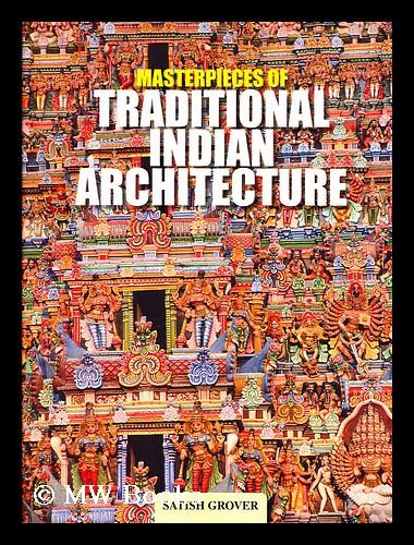 8174362932 masterpieces of traditional indian architecture by