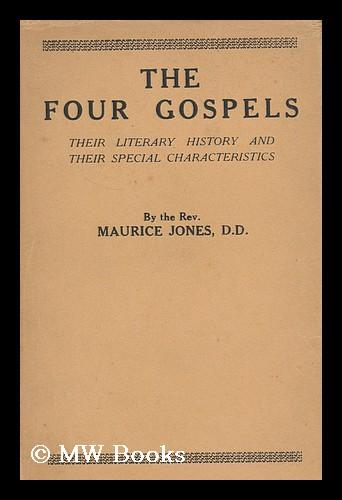 the 4 gospels and their themes All four of the gospel accounts, matthew, mark, luke and john, share details about jesus in a particular point of view regardless of how jesus is seen by the gospel writers, i am always delighted when certain events are seen in all four gospel accounts.