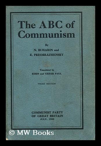 An ABC of Communism