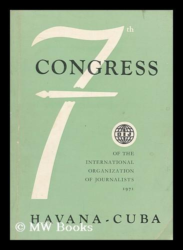 Congress of the United States