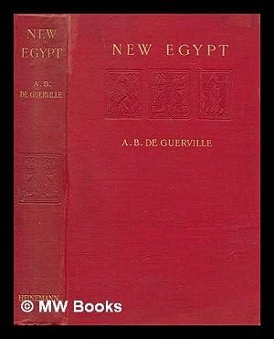 New Egypt: Guerville, A. B. de, (Amedee Baillot de)