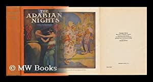The Arabian Nights, Edited by Orton Lowe. Sixty Illustrations, with Colored Plates by Adelaide H. ...