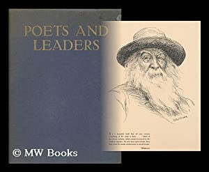Poets and leaders : six portraits and confessions / drawn by Karl Bauer . with a preface by ...