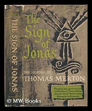 The Sign of Jonas: Merton, Thomas (1915-1968)