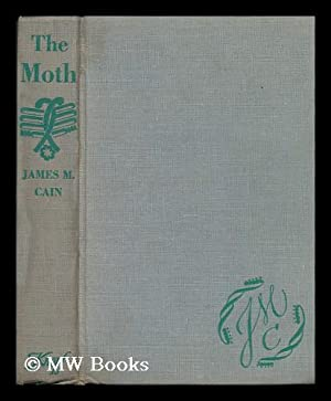 james cain - knopf - Seller-Supplied Images - AbeBooks