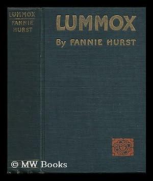 Lummox: Hurst, Fannie (1889-1968)